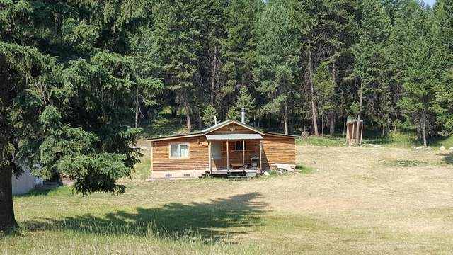 772 Homestead Drive, Rexford, MT 59930 (MLS #22112060) :: Andy O Realty Group