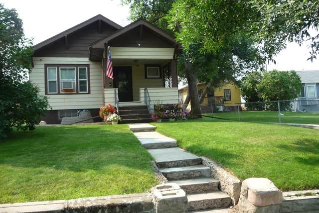 1120 9th Avenue S, Great Falls, MT 59405 (MLS #22112070) :: Dahlquist Realtors