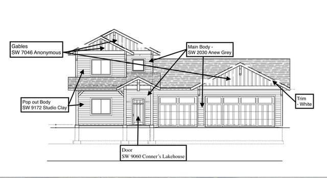 328 St Regis Drive, Kalispell, MT 59901 (MLS #22112076) :: Dahlquist Realtors