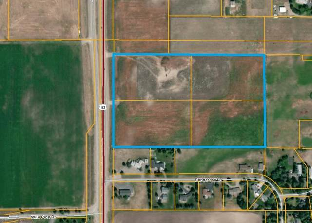 3261/3273 Highway 93 N, Kalispell, MT 59901 (MLS #22112080) :: Whitefish Escapes Realty