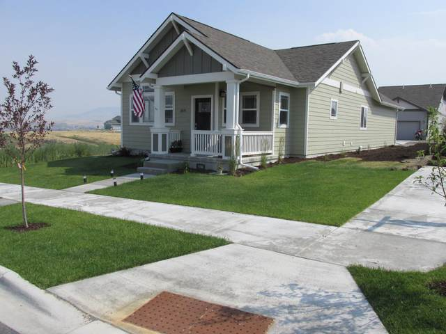 2875 Jeannette Rankin Drive, Helena, MT 59601 (MLS #22112084) :: Andy O Realty Group