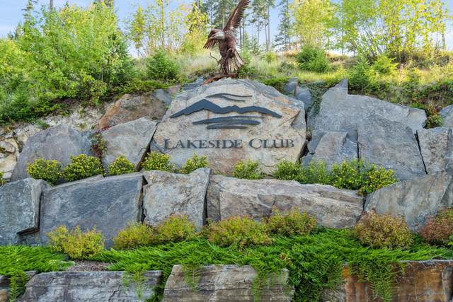 Lot 17a Trappers Creek, Lakeside, MT 59922 (MLS #22112091) :: Andy O Realty Group