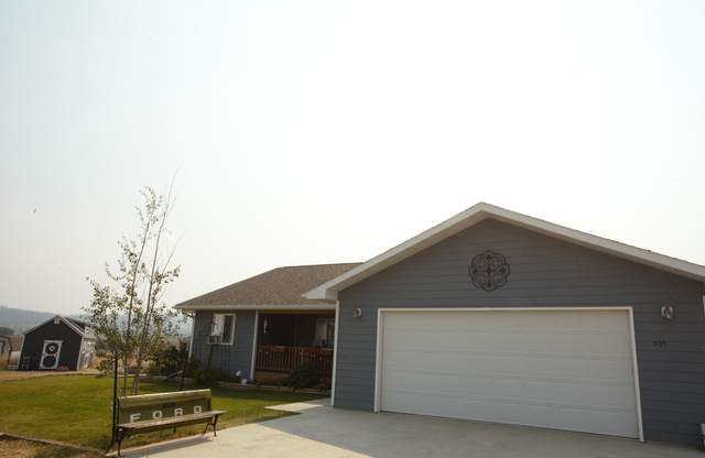 3135 Tiber Court, East Helena, MT 59635 (MLS #22112106) :: Andy O Realty Group