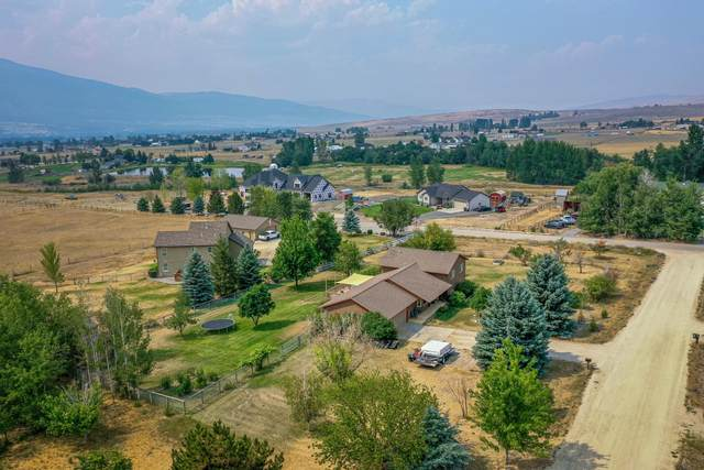 5447 Blue Sky Lane, Florence, MT 59833 (MLS #22112114) :: Andy O Realty Group