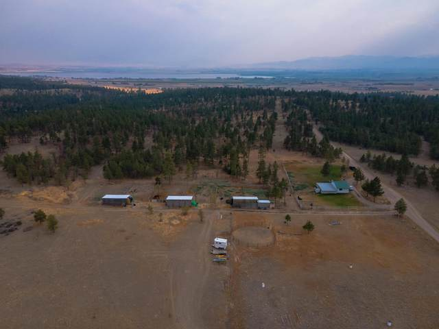 6585 Noble Lane, Helena, MT 59602 (MLS #22112122) :: Andy O Realty Group