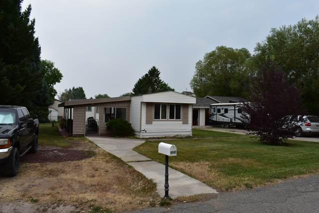4507 Badger Drive, Helena, MT 59602 (MLS #22112125) :: Andy O Realty Group