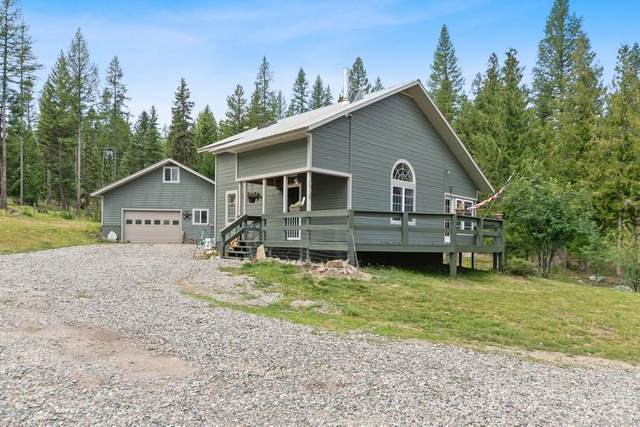 174 Victory Trail, Rexford, MT 59930 (MLS #22112145) :: Andy O Realty Group