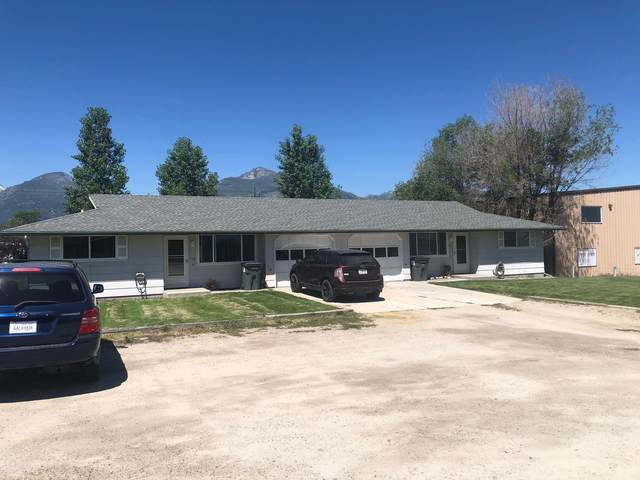 175/177 Old Corvallis Road, Hamilton, MT 59840 (MLS #22112157) :: Andy O Realty Group