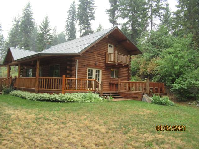 302 Dent Avenue, Troy, MT 59935 (MLS #22112186) :: Andy O Realty Group