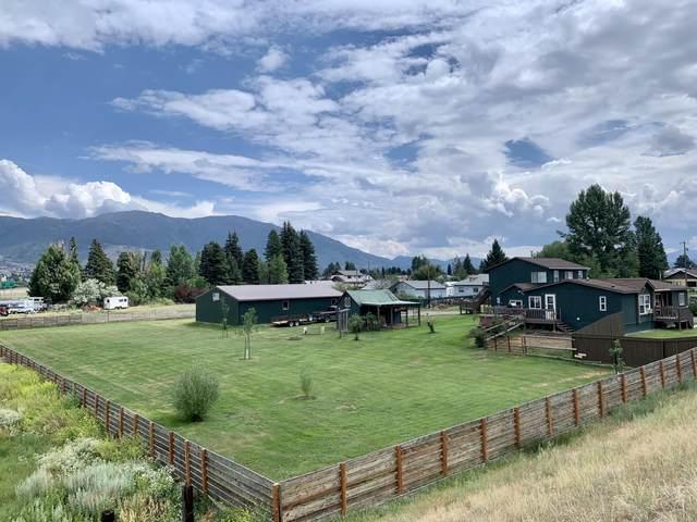 2630 Oregon Avenue, Butte, MT 59701 (MLS #22112218) :: Dahlquist Realtors