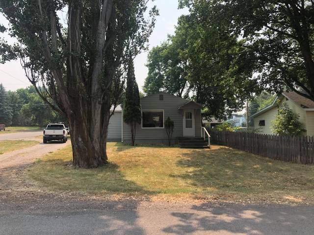 710 11th Avenue E, Polson, MT 59860 (MLS #22112244) :: Andy O Realty Group