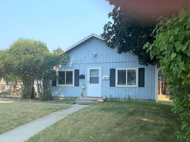 310 Dearborn Avenue, Missoula, MT 59801 (MLS #22112247) :: Peak Property Advisors