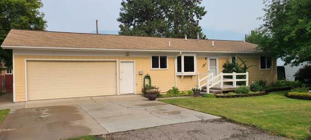 381 7th Avenue EN, Columbia Falls, MT 59912 (MLS #22112261) :: Montana Life Real Estate