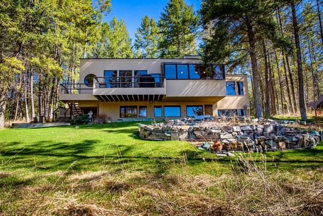211 Segiah Way, Kalispell, MT 59901 (MLS #22112286) :: Montana Life Real Estate