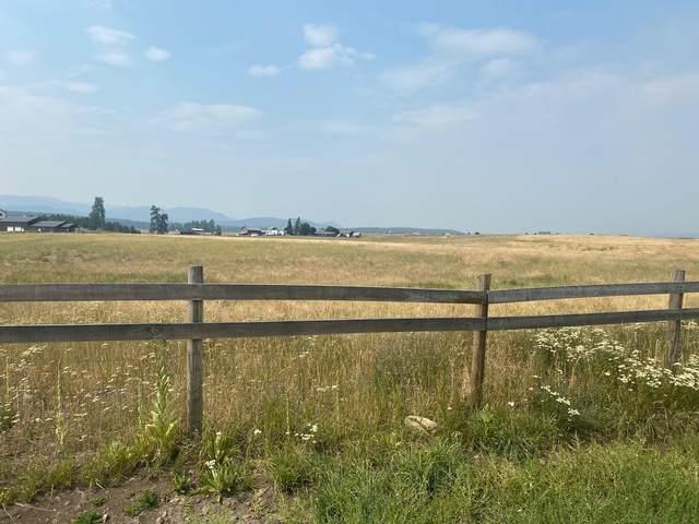 Nhn Shepherd Trail, Kalispell, MT 59901 (MLS #22112302) :: Peak Property Advisors