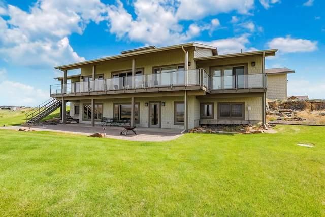 9 Stoneridge Lane, Great Falls, MT 59404 (MLS #22112345) :: Montana Life Real Estate