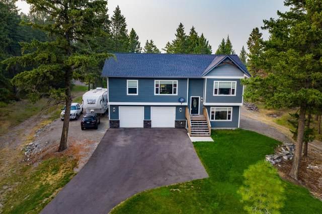 205 Deer Trail, Somers, MT 59932 (MLS #22112395) :: Montana Life Real Estate