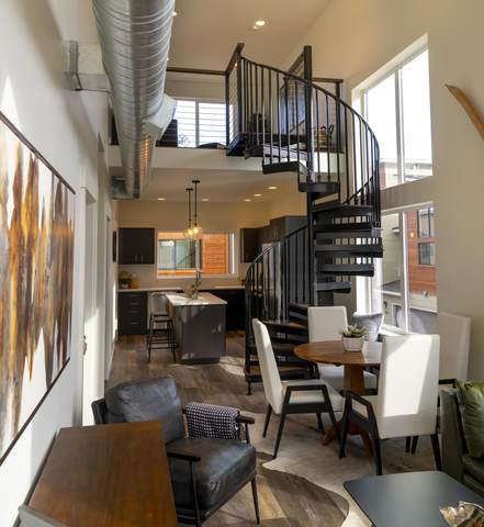 159 C Hawthorne Court, Whitefish, MT 59937 (MLS #22112409) :: Montana Life Real Estate