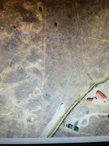 Nhn Tia Lane, Eureka, MT 59917 (MLS #22112424) :: Montana Life Real Estate