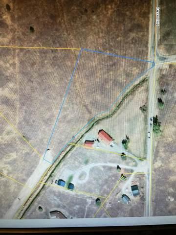 Nhn Tia Lane, Eureka, MT 59917 (MLS #22112427) :: Montana Life Real Estate