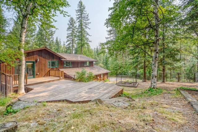 1222 Lion Mountain Drive, Whitefish, MT 59937 (MLS #22112490) :: Andy O Realty Group
