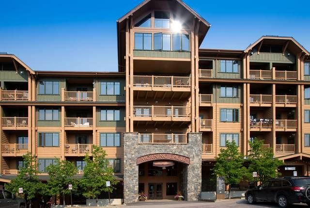 3893 Big Mountain Road, Whitefish, MT 59937 (MLS #22112502) :: Montana Life Real Estate