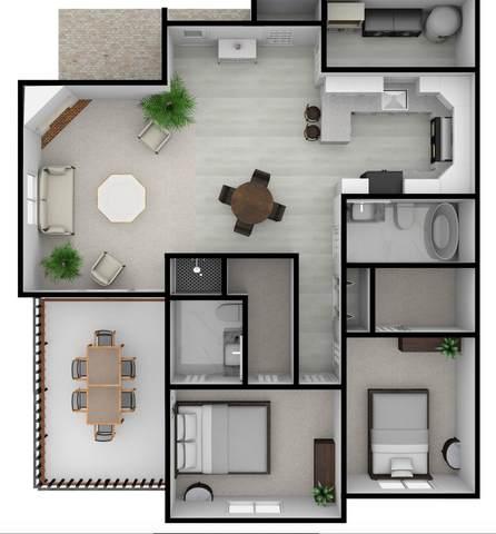 6201 Shiloh Avenue, Whitefish, MT 59937 (MLS #22112558) :: Dahlquist Realtors