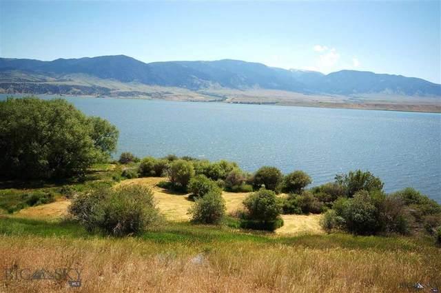 Lot 12 Lake View Subdivision, Mcallister, MT 59740 (MLS #22112561) :: Montana Life Real Estate