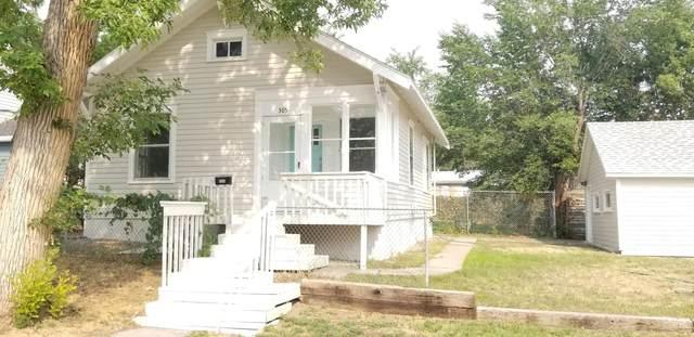 305 10th Street S, Great Falls, MT 59405 (MLS #22112615) :: Dahlquist Realtors