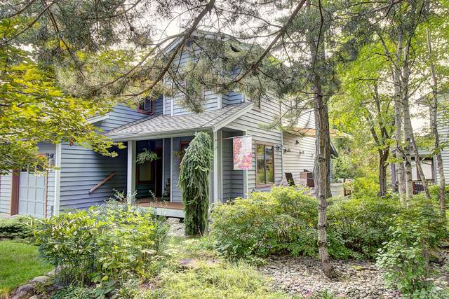 1750 E Lakeshore Drive, Whitefish, MT 59937 (MLS #22112713) :: Andy O Realty Group