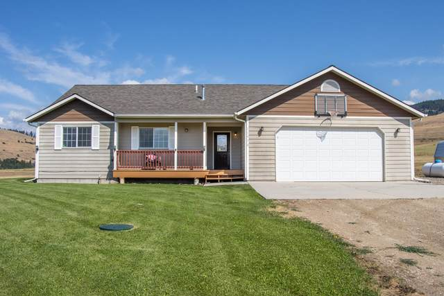 11978 Running Deer Lane, Missoula, MT 59808 (MLS #22112804) :: Peak Property Advisors