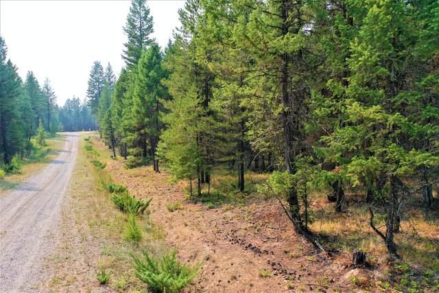 Lot 2 Old Earl Road, Eureka, MT 59917 (MLS #22112826) :: Montana Life Real Estate