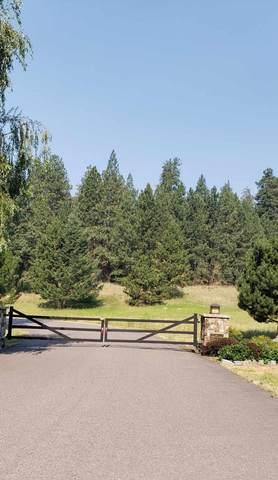 53 Red Tail Ridge, Bigfork, MT 59911 (MLS #22112988) :: Dahlquist Realtors