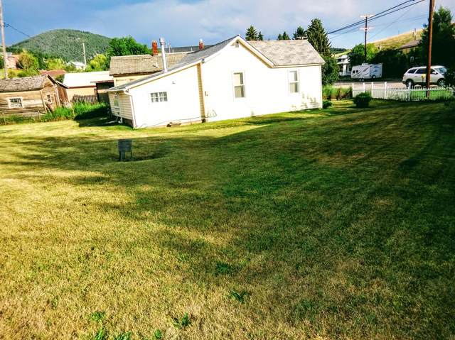 415 W Broadway Street, Philipsburg, MT 59858 (MLS #22113036) :: Andy O Realty Group