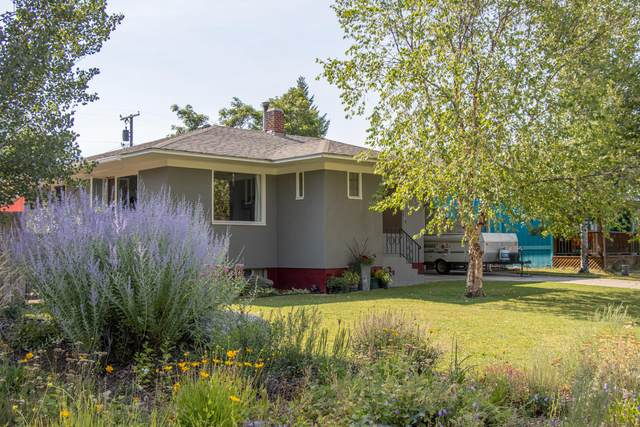 700 Rollins Street, Missoula, MT 59801 (MLS #22113040) :: Andy O Realty Group