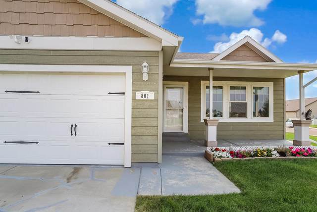 801 48th Street N, Great Falls, MT 59405 (MLS #22113127) :: Andy O Realty Group