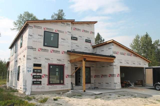 140 Brimstone Drive, Whitefish, MT 59937 (MLS #22113180) :: Montana Life Real Estate