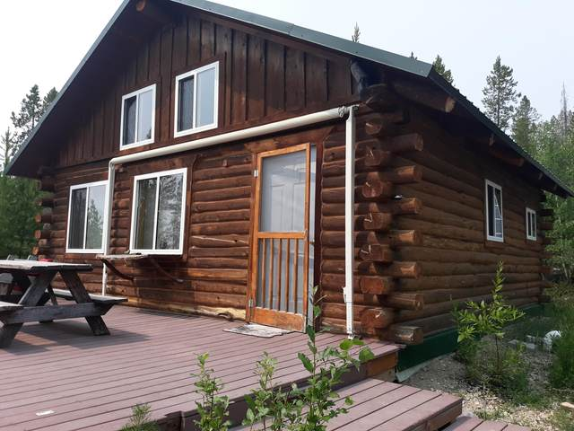 689 Rosa Trail, Anaconda, MT 59711 (MLS #22113217) :: Andy O Realty Group