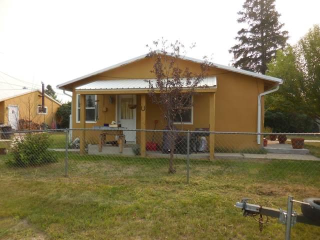 601 E Washington Street, White Sulphur Springs, MT 59645 (MLS #22113249) :: Dahlquist Realtors