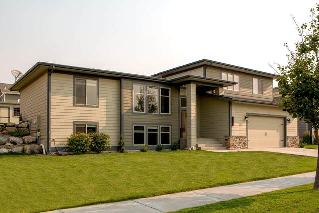 449 Hilltop Avenue, Kalispell, MT 59901 (MLS #22113267) :: Andy O Realty Group