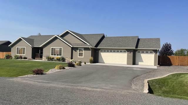7613 Kingpost Loop, Helena, MT 59602 (MLS #22113289) :: Montana Life Real Estate