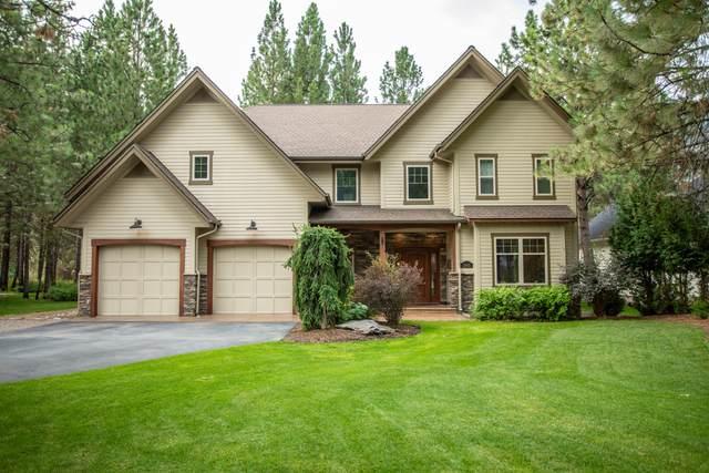 11603 Cattail Way, Missoula, MT 59802 (MLS #22113303) :: Peak Property Advisors