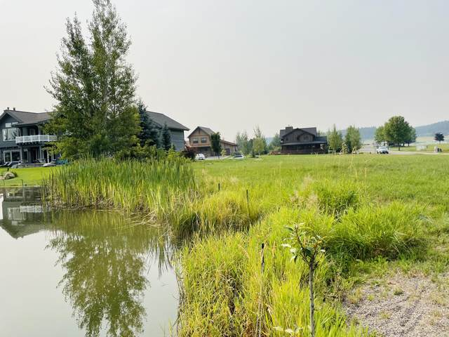 3011 River Lakes Drive, Whitefish, MT 59937 (MLS #22113341) :: Andy O Realty Group