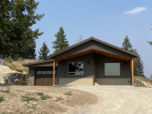 Lot 79a Kokanee Drive E, Rexford, MT 59930 (MLS #22113358) :: Peak Property Advisors