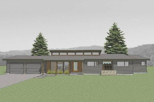 2516 Whitefish Stage, Kalispell, MT 59901 (MLS #22113374) :: Andy O Realty Group