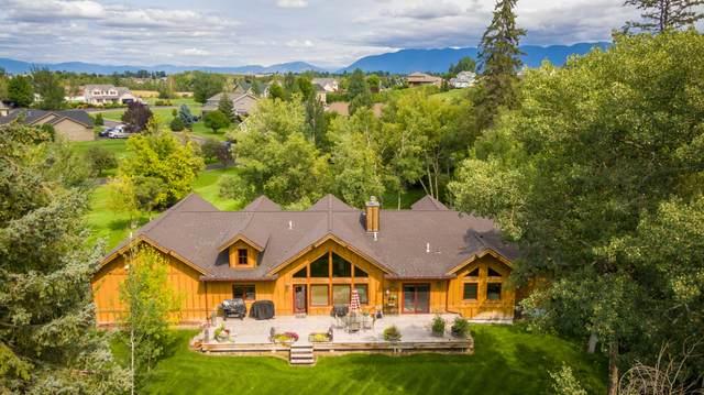 110 Aspen Loop, Kalispell, MT 59901 (MLS #22113375) :: Montana Life Real Estate