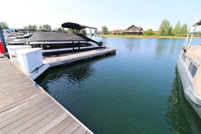 E-12 Eagle Bend Yacht Harbor, Bigfork, MT 59911 (MLS #22113401) :: Montana Life Real Estate