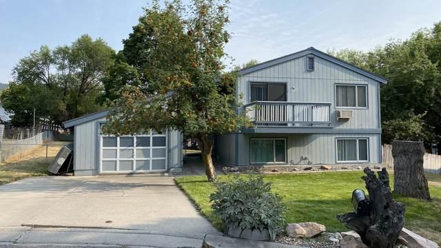 2331 W Summit Drive, Missoula, MT 59803 (MLS #22113424) :: Montana Life Real Estate