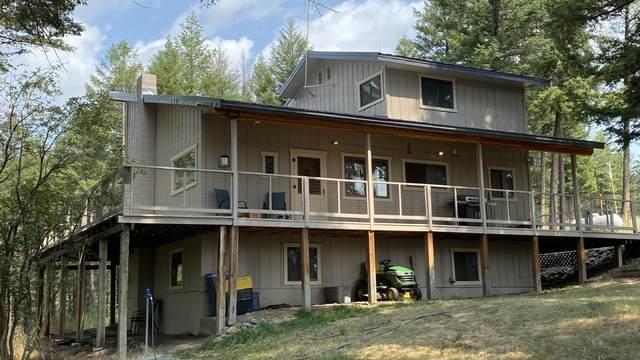 19555 Twin Lakes Road, Frenchtown, MT 59834 (MLS #22113427) :: Peak Property Advisors