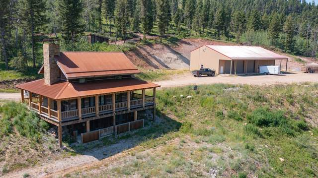 Nhn Rattler Gulch Road, Drummond, MT 59832 (MLS #22113429) :: Andy O Realty Group